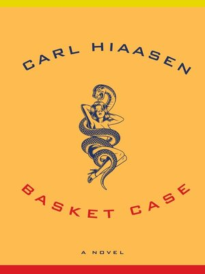 cover image of Basket Case