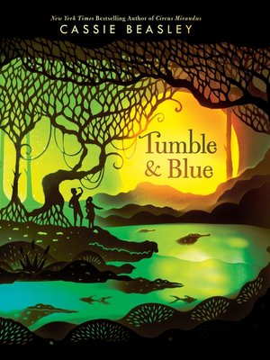 cover image of Tumble & Blue