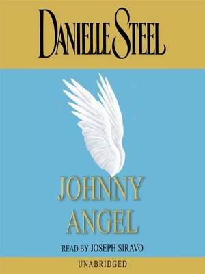 cover image of Johnny Angel