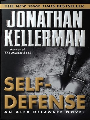 cover image of Self-Defense