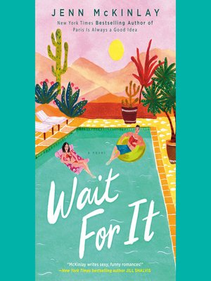 cover image of Wait For It