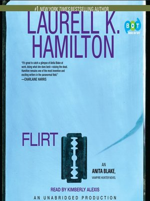 cover image of Flirt