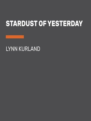 cover image of Stardust of Yesterday