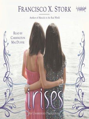 cover image of Irises