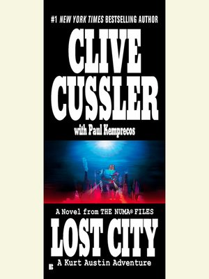 cover image of Lost City