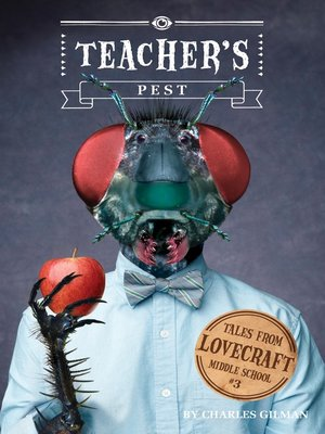cover image of Teacher's Pest