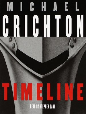 cover image of Timeline