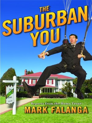 cover image of The Suburban You