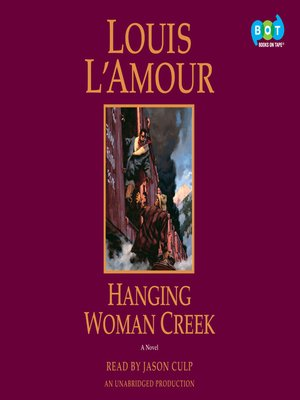 cover image of Hanging Woman Creek