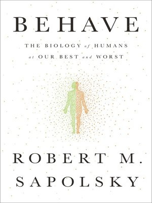 cover image of Behave