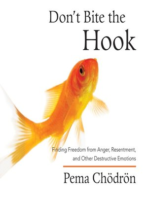 cover image of Don't Bite the Hook
