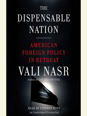 cover image of The Dispensable Nation