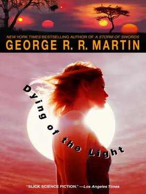 cover image of Dying of the Light
