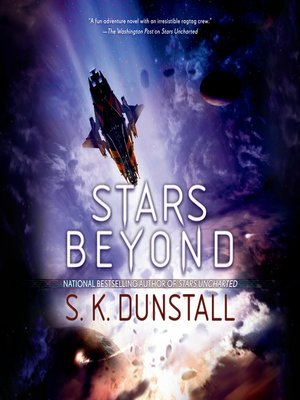 cover image of Stars Beyond