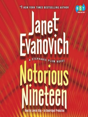 cover image of Notorious Nineteen