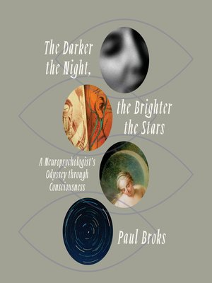 cover image of The Darker the Night, the Brighter the Stars