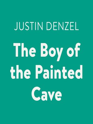 cover image of The Boy of the Painted Cave