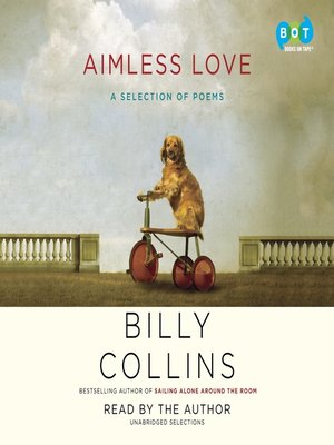cover image of Aimless Love