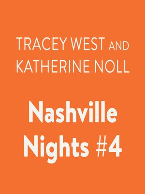 cover image of Nashville Nights