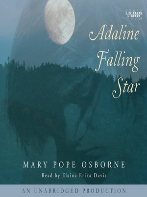 cover image of Adaline Falling Star