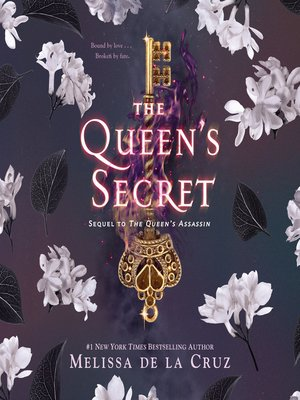cover image of The Queen's Secret