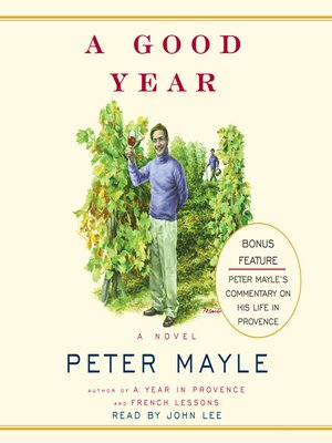 cover image of A Good Year