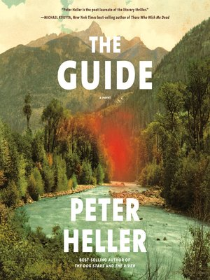 cover image of The Guide