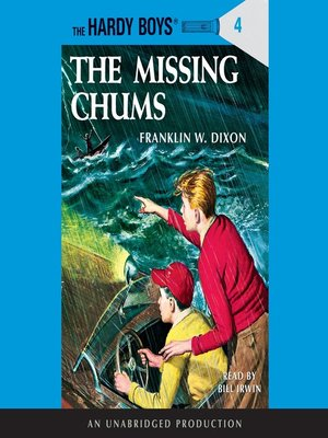 cover image of The Missing Chums