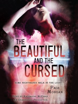 cover image of The Beautiful and the Cursed