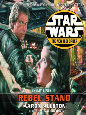 cover image of Rebel Stand: Enemy Lines II