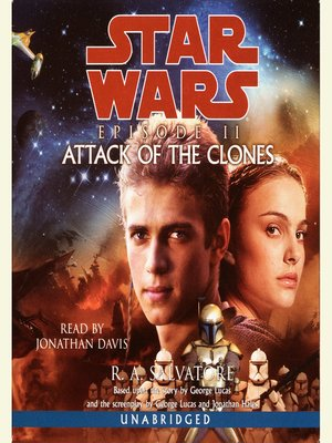cover image of Attack of the Clones