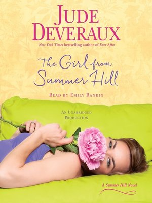 cover image of The Girl from Summer Hill