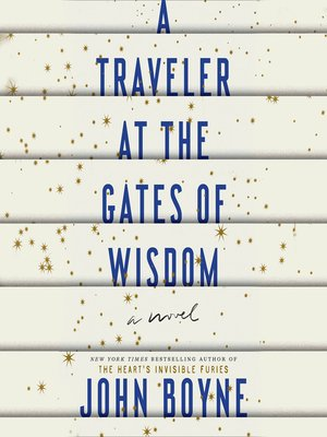 cover image of A Traveler at the Gates of Wisdom