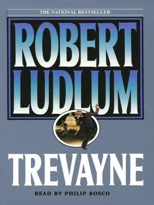cover image of Trevayne