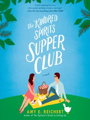 cover image of The Kindred Spirits Supper Club
