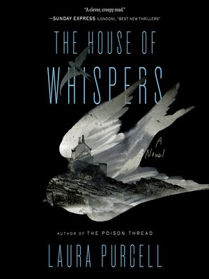 cover image of The House of Whispers