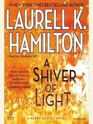 cover image of A Shiver of Light