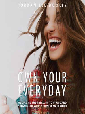 cover image of Own Your Everyday
