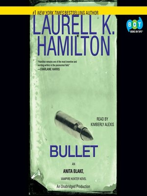 cover image of Bullet