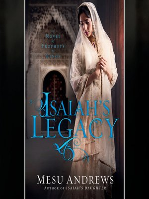 cover image of Isaiah's Legacy