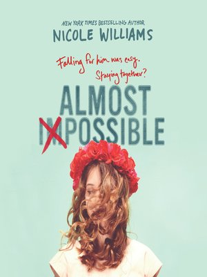 cover image of Almost Impossible