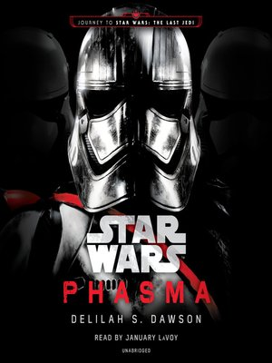 cover image of Phasma