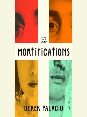 cover image of The Mortifications