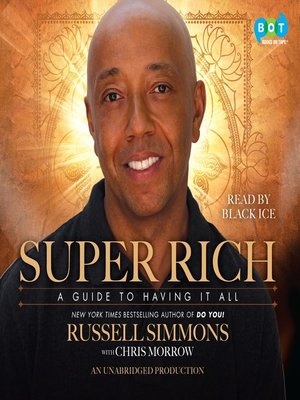 cover image of Super Rich