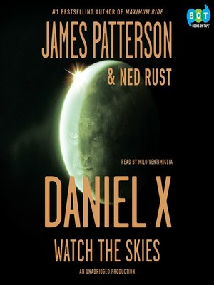 cover image of Watch the Skies