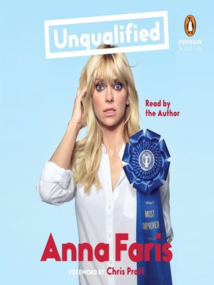 Unqualified by Anna Faris · OverDrive (Rakuten OverDrive): eBooks