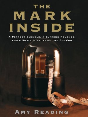 cover image of The Mark Inside