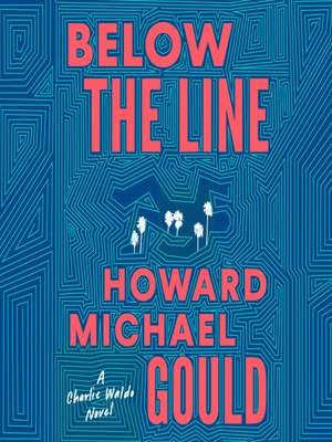 cover image of Below the Line