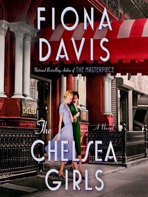 cover image of The Chelsea Girls