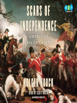 cover image of Scars of Independence